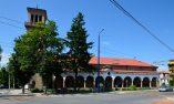Катедралата в Пазарджик