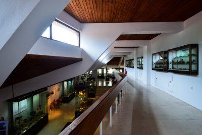 Последен етаж