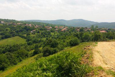 Стоилово на хълма