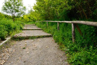 Късата пътека