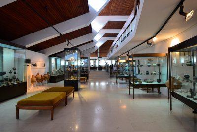 Археологически музей - Созопол