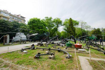 Военноморски музей