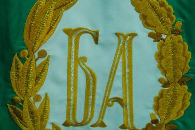 Герб на българската армия