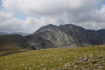 връх Иречек