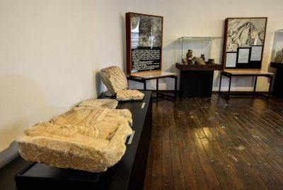 Археология - музей Мелник