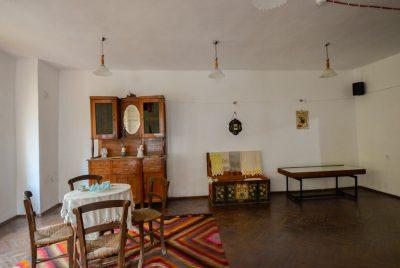 Градски стил - музеят в Мелник
